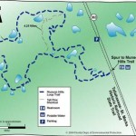Munson trail condition update