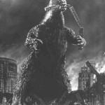 If I was Godzilla (and I might be)