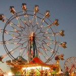 The View from the Midway