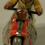 The Cranktoy Rider