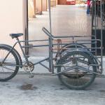 Bikes, Tools or Toys?