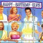 Happy Elvismas