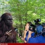 Wife Swap Bigfoot