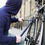 Bike Thief Take-Down